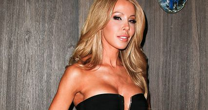 NEW YORK-SEP 28: Reality star Lisa Hochstein attends the grand o