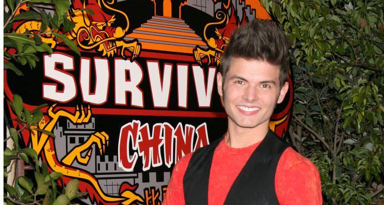 """""""Survivor: China""""  Finale - Los Angeles, CA"""