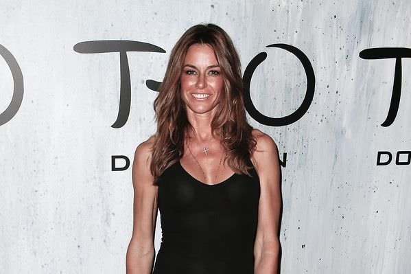 NEW YORK-SEP 28: Reality star Kelly Bensimon attends the grand o